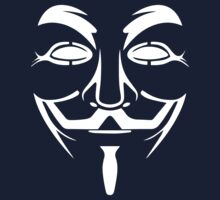 Anonymous - We Are Coming by Immortalized