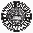 Anti Illuminati by Immortalized