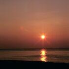 Nachi Katsuura Sunrise 1 (Japan) by Tomoe Nakamura