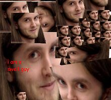Varg is a swell guy by sophicidal