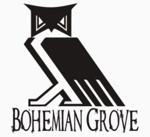 Bohemian Grove - Secret Society by Immortalized