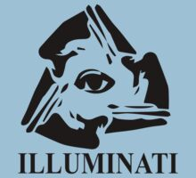 Illuminati - Secret Masters by Immortalized