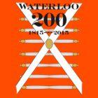 Waterloo 200th Anniversary Choose your colour mk11 by Radwulf