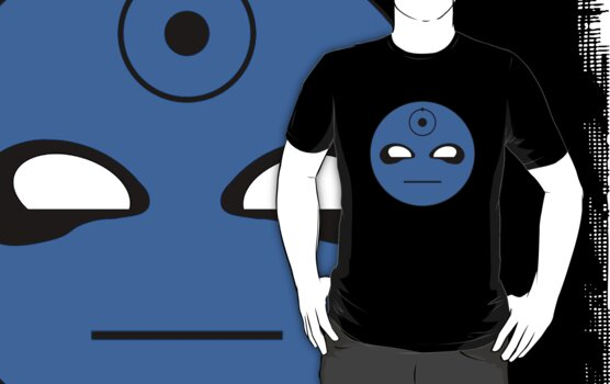 Dr Manhattan by Forbesmo