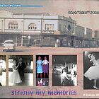 Strictly MY memories of Ballroom Dancing ( @ Potter's)  by Ozcloggie