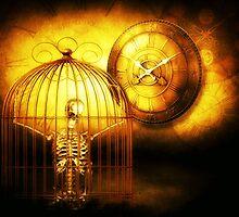 Prisoner of Time by shutterbug2010