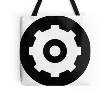 Gear Ideology Tote Bag