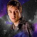 Rory Williams/Arthur Darville-Doctor Who by PaytonGilley