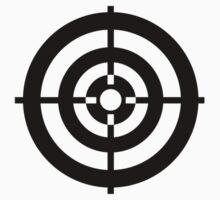 Bullseye Ideology by ideology