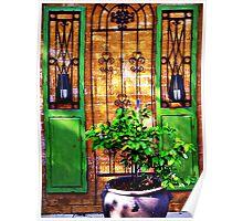 Doors & more... Poster