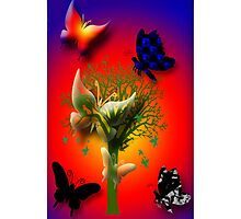 ????? SILENCE AND THE BEAUTY OF BUTTERFLIES IPHONE CASE ????? by ✿✿ Bonita ✿✿ ђєℓℓσ