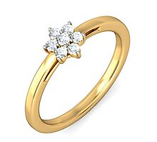 Gold Ring For Ladies In Price by somni59