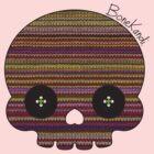 Bone Kandi - Buttons by bonekandi
