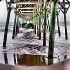 Under The Boardwalk by Bill Noonan