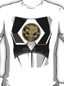 White Poké Ranger - Movie Style T-Shirt