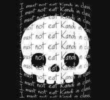 Bone Kandi - Kandi in class /dark/ by bonekandi