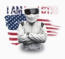 The Stig USA by Picshell80