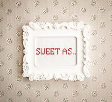 Sweet as.. by CrownandShutter