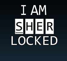 Sherlocked by nero749