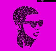 Drake Purple by seanings