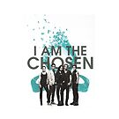 I am the chosen - Iphone by keirrajs