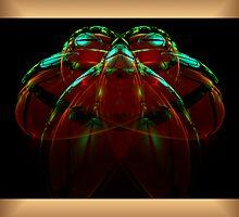 Tut65#8: Cherry Jello Gremlin (G1412) by barrowda