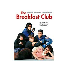 The Breakfast Club by lukehemmings