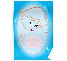 Allure - Under the Sea Poster
