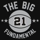 "VICTRS ""The Big Fundamental"" by Victorious"
