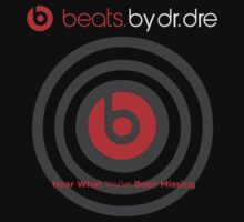 Monster Beats by Dr Dre by BlackWater