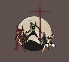 Neon Genesis Evangelion - Hill Top Kids Clothes