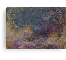 Amethyst Dreaming Canvas Print