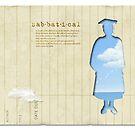Sabbatical by Margaret Orr