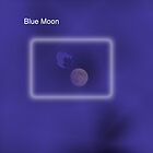 Blue Moon by Vonnie Murfin