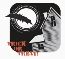 Trick or Treat by shakeoutfitters