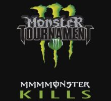 Monster Tournament by ionicslasher