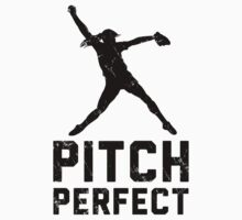 Softball Pitch Perfect by Look Human
