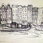 Dam Canal by Izzy83