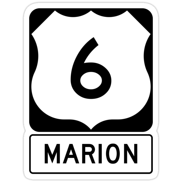 US 6 - Marion Massachusetts by IntWanderer