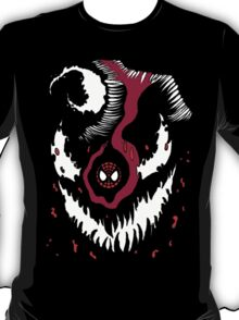 Embrace the Darkness Parker T-Shirt