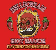 Hellscream Hot Sauce T-Shirt