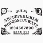 Ouija by Jacob Barlow