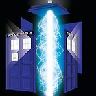 Here Lies The Doctor by SwanStarDesigns