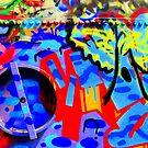 Urban Art #8 by David Schroeder