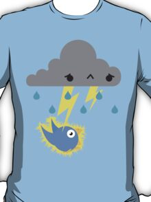 A Very Moody Cloud T-Shirt