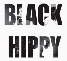 Black Hippy by ckparkour