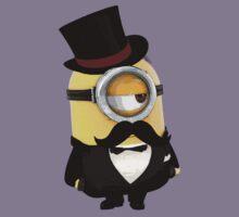 Classy Minion by Ranga-Lad