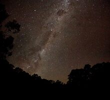 Milkyway by Adam Armstrong