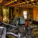 House In Order? by Charles & Patricia   Harkins ~ Picture Oregon