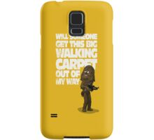 Big Walking Carpet (Star Wars) Samsung Galaxy Case/Skin